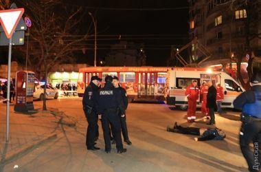 Подробности нападения на инкассаторов: первым убили водителя