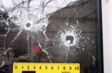 В Авдеевке в жилой дом попал снаряд боевиков – полиция