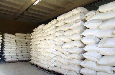 Украина больше не может продавать муку и сахар в ЕС без пошлин