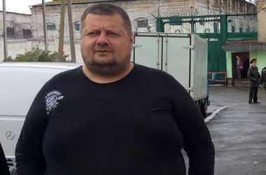 Суд отказался продлить меру пресечения Мосийчуку