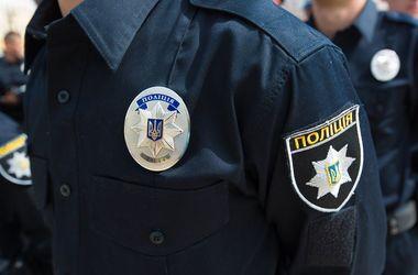 В Тернопольской области пьяный водитель вцепился зубами в полицейского