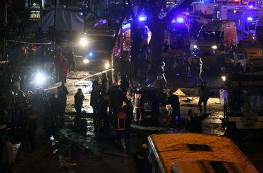 Премьер Турции созывает Совет безопасности в связи с терактом