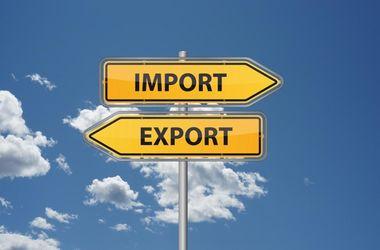 Россия так и осталась главным торговым партнером Украины (Инфографика)