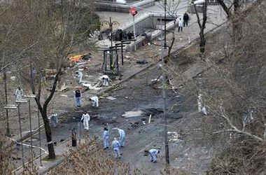 Число жертв теракта в Турции возросло до 37