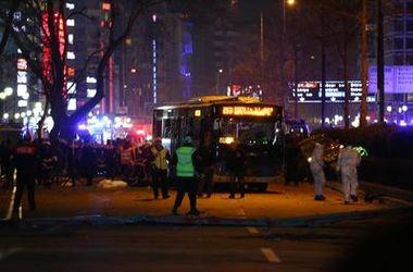 Украинцы не пострадали во время теракта в Анкаре – посольство