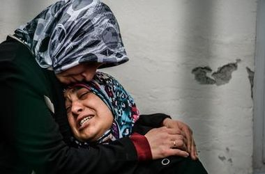 Теракт в Анкаре совершили 2 смертника