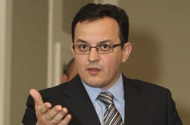 On early elections to forget - Berezyuk