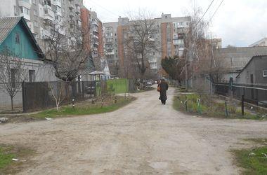 В Одессе на месте трущоб хотят построить высотки