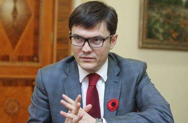 Министр Пивоварский подает в отставку - СМИ