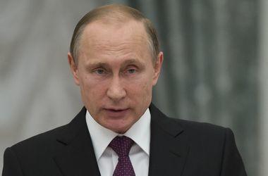 "В Госдуме РФ предлагают ""сажать"" за оскорбления в адрес Путина"