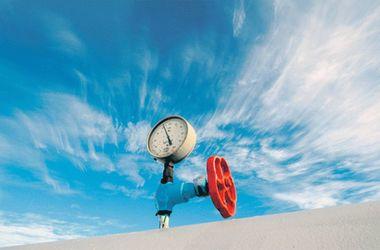 В Украине сокращаются запасы газа