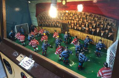 Футбольный аттракцион: От Пеле до Дарта Вейдера