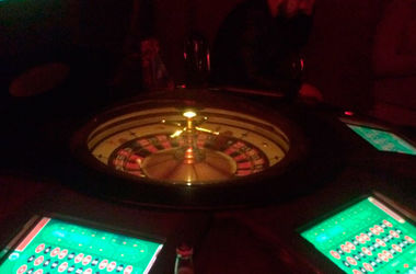 В Харькове прикрыли подпольное казино
