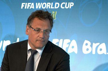 Против бывшего генсека ФИФА Жерома Вальке открыли уголовное дело