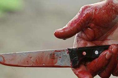 Во Львове студент ударил себя ножом в сердце