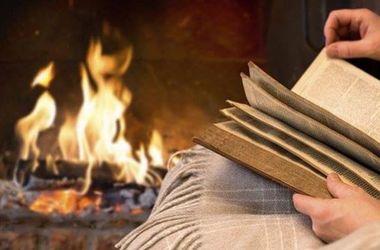 Що читають українці: ТОП-5 книг для дозвілля