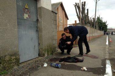 Полиция арестовала мукачевского стрелка