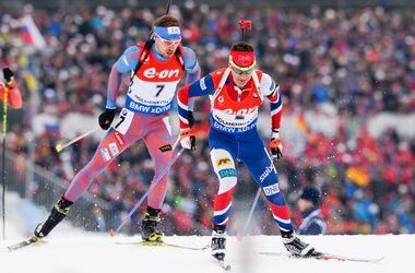 Три украинца вошли в 20-ку спринтерской гонки на Кубке мира