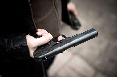 Врач в Мариуполе устроил стрельбу возле морга