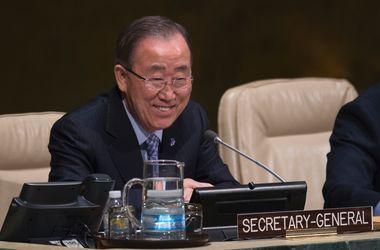 Персонаж Angry birds стал почетным послом ООН