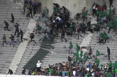 Три человека погибли в массовой драке футбольных фанатов в Марокко