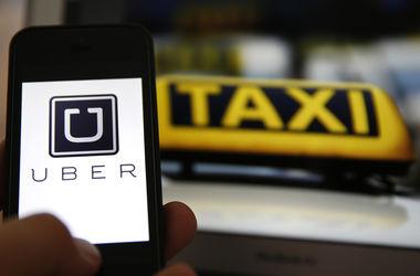 В каких украинских городах появится Uber