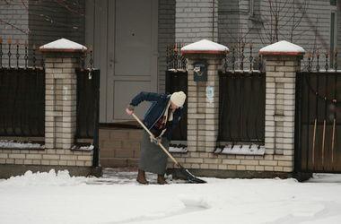 В Киев вернулась зима: что обещают синоптики
