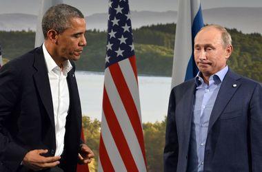 Путин перехитрил Обаму – СМИ
