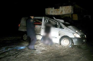 Жуткое ДТП в Полтавской области: есть погибшие и раненые