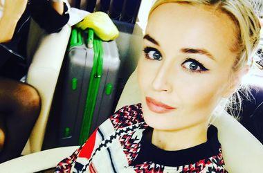 Мама Полины Гагариной заставляет дочь худеть