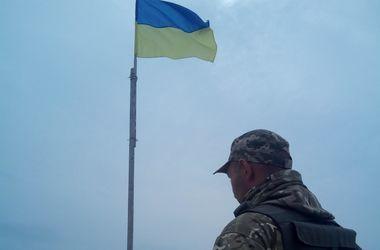 В США умер раненый на Донбассе украинский боец