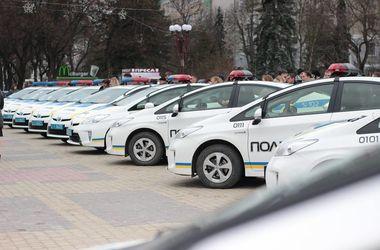 В Тернополе нарушитель попытался дать взятку патрульным