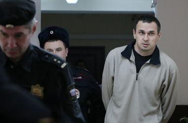 Правозащитники не могут найти Сенцова
