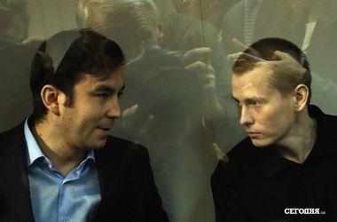 Российским спецназовцам продлили арест в Украине