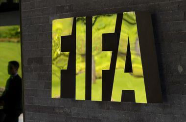 ФИФА дисквалифицировала трех футболистов за употребление запрещенных препаратов