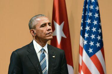 Обама: Будущее Кубы будут определять сами кубинцы