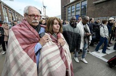 Стало известно, кто стоит за кровавыми терактами в Брюсселе