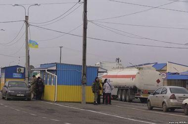 """Пограничникам помогут крымские """"воины"""""""