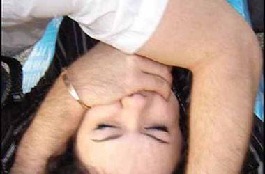 В Чернигове жестоко изнасиловали и избили девушку в кустах