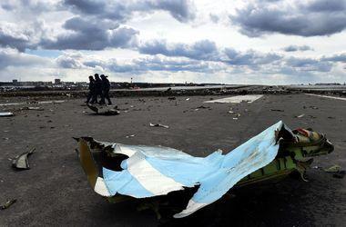 FlyDubai подтверждает гибель 62 человек в результате катастрофы в Ростове