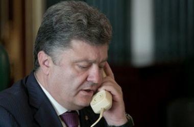 Порошенко и Байден скоординировали позиции по возвращению Савченко в Украину