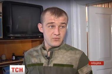 Истории выживших в плену боевиков: солдат без уха, волонтер без пальца