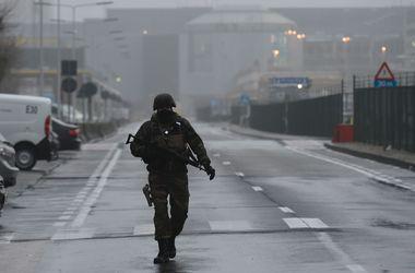 После терактов США  отправили в Брюссель ФБР и полицию