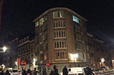 Таксист, который подвозил вероятных террористов в Брюсселе, помог найти две бомбы