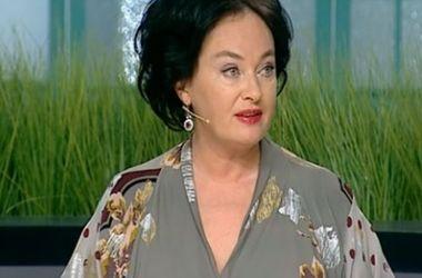 Телеведущая Лариса Гузеева рассказала о романе с Дмитрием Нагиевым