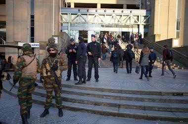 Матч Бельгия - Португалия могут отменить из-за террористической угрозы