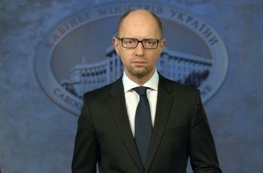 Яценюк в ожидании решения коалиции и Порошенко
