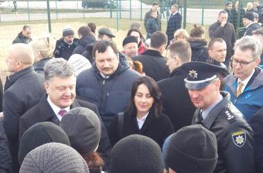 В Украине предотвратили почти 300 терактов - Порошенко