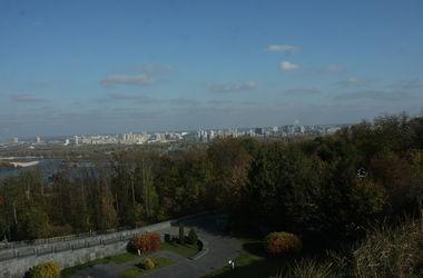 КГГА просит присылать фотографии с видами Киева