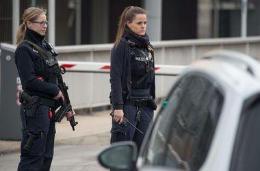 Полиция Брюсселя нашла записку одного из смертников